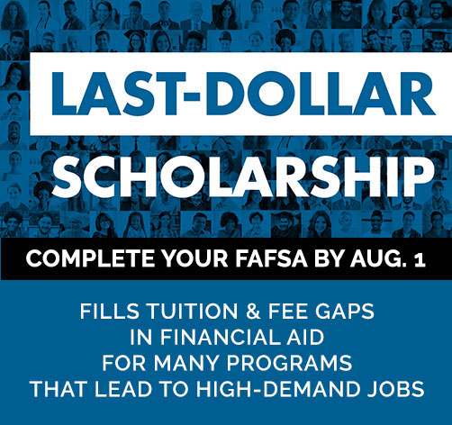 Last-Dollar Scholarship Act Now Starts Fall 2019 You may qualify for a Free college education through Future Ready Iowa's New Pr