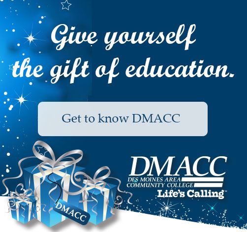 Give Yourself the Gift of Education