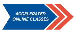 Accelerated Online Classes