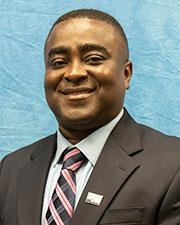 Ahmed Agyeman