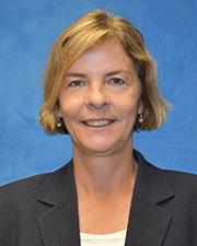 Carolyn Farlow