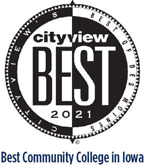 Cityview Best 2021 - Best Community College in Iowa