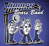 DMACC Bears Band logo