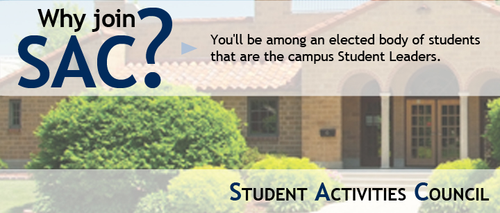 Student Activities Council