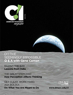 ciWeek Magazine: Fall 2015