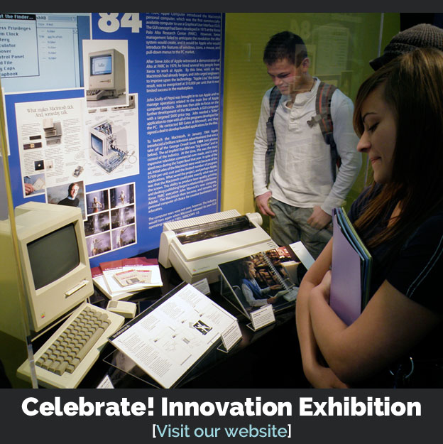 Celebrate Innovation at DMACC West Campus