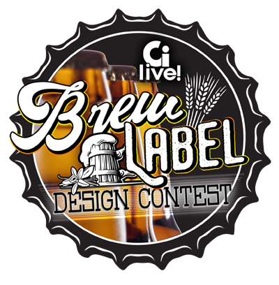ciLive! Brew Label Contest