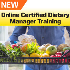 Online Dietary Manager