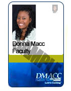 Faculty ID