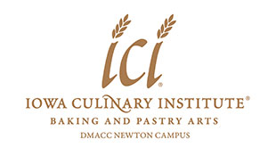 Iowa Culinary Institute at Des Moines Area Community College logo