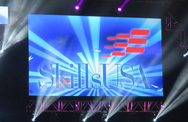 DMACC Students Go to SkillsUSA