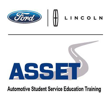 Ford Lincoln ASSET Automotive Student Service Education Training
