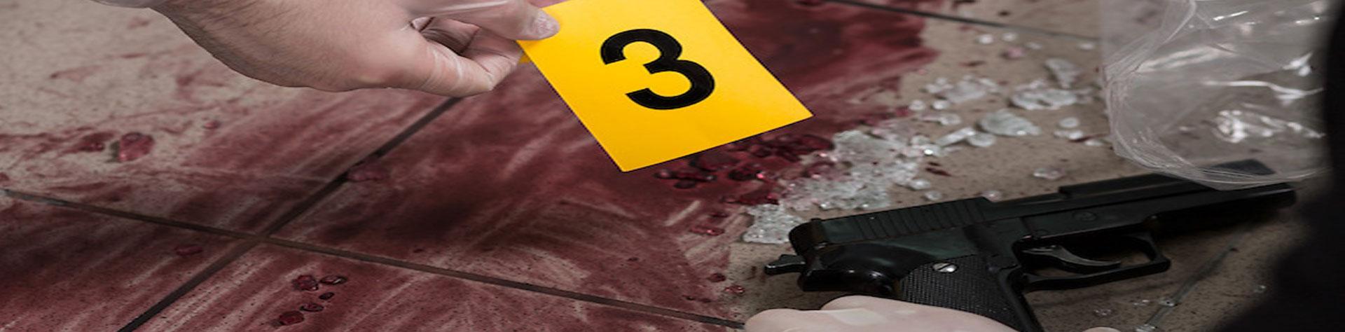 Crime Scene Investigation Csi Certificate