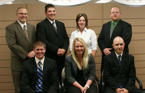 DMACC Mortuary Science Summer Class of 2011