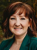 Alison Krueger