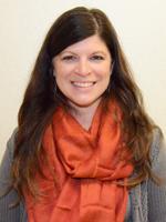 Nicole Gade