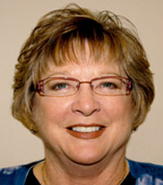 Marilyn Hibbs, RDH, MA