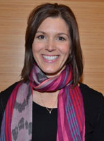 Jeanie McCarville-Kerber, MSW, MPA, LISW, CADC