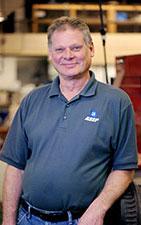 Greg Seaman