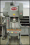 Heim 70 ton punch press