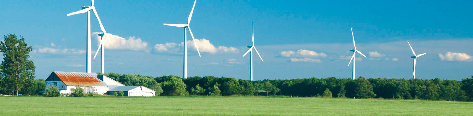 Wind Energy program
