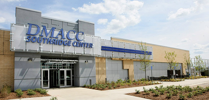 DMACC Southridge Center