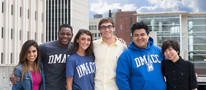 DMACC Students