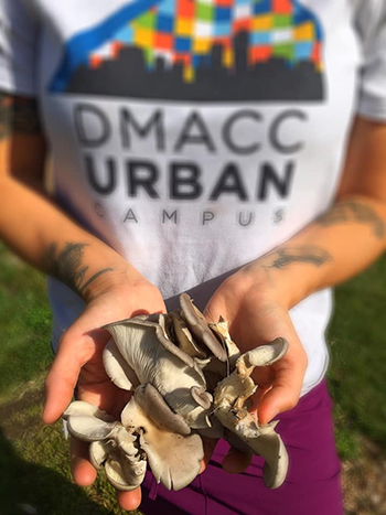 DMACC Food Forest