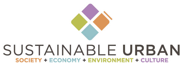 Sustainable Urban logo