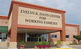 Evelyn K. Davis Center